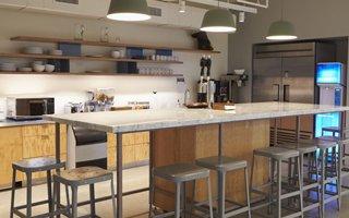 Miracle Stoneworks LLC Kitchen Gallery Item