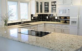 Miracle Stoneworks LLC Kitchen & Refinishing Gallery Item